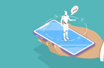 What is Conversational AI and How is it Better than a Chatbot?
