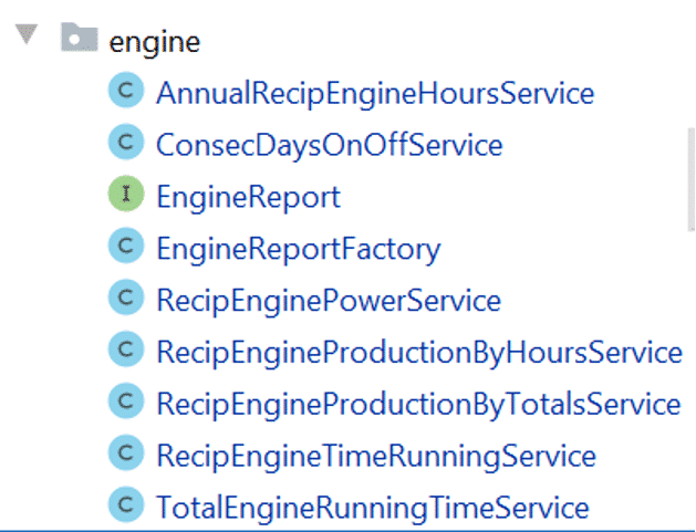 Strategy and Factory Patterns in a Spring Boot Application – Part 1